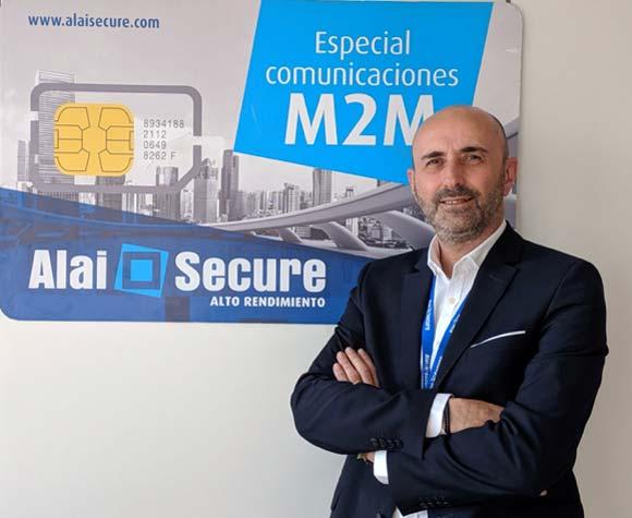 AlaiSecure - Facility Management: Artículo M·Key Secure