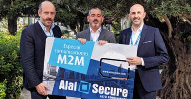 Segurilatam: Entrevista a Carlos Valenciano, VP Sales para la región de LATAM de Alai Secure