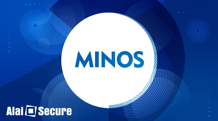 AlaiSecure - M2M/IoT - SIM360: MINOS