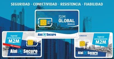 Descubre la oferta más completa de comunicaciones seguras de Alai Secure