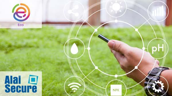 AlaiSecure - Noticia: Eco3 elige la tecnología de Alai Secure para conectar sus dispositivos inteligentes